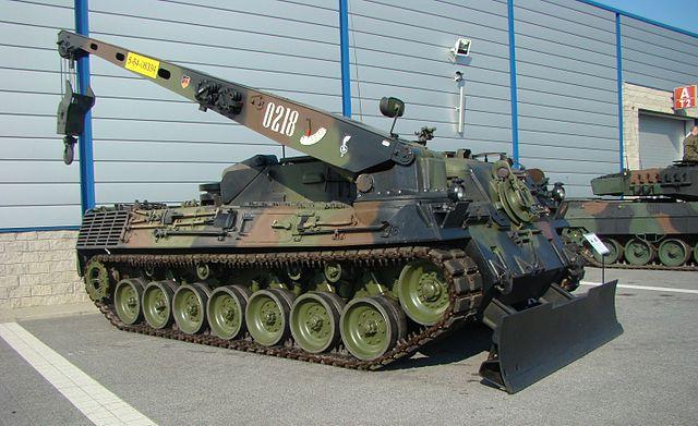 Bergepanzer2