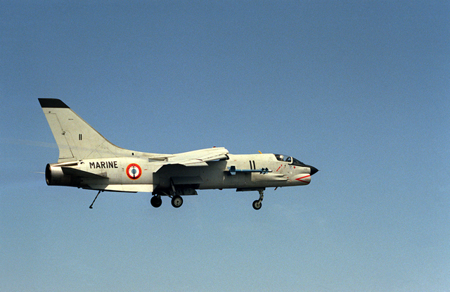 french-marine-f-8e